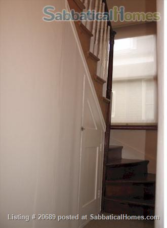 Comfortable London flat to rent in sought after Belsize Park London NW3 Home Rental in London, England, United Kingdom 6