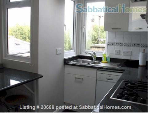 Comfortable London flat to rent in sought after Belsize Park London NW3 Home Rental in London, England, United Kingdom 3
