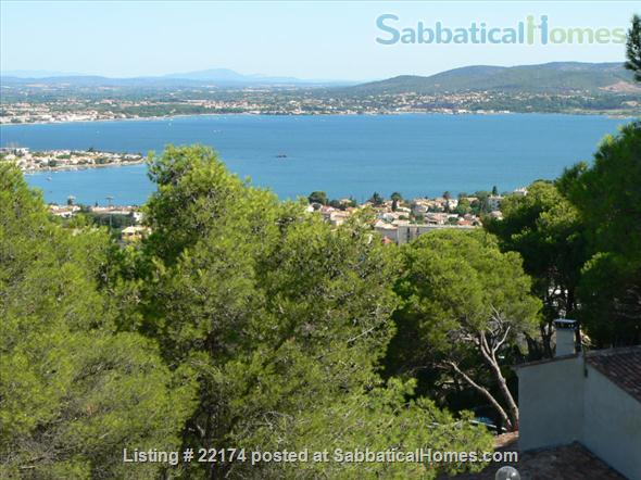 Villa for Rent/Villa a Louer Near Montpellier Home Rental in Sète, Languedoc-Roussillon, France 7