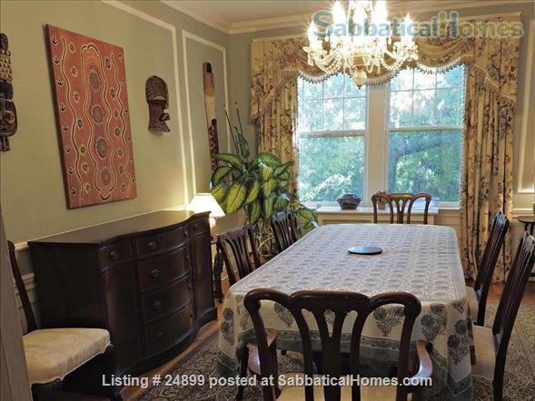 Elegant Boston apartment Home Rental in Brookline, Massachusetts, United States 0