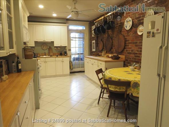 Elegant Boston apartment Home Rental in Brookline, Massachusetts, United States 2