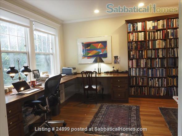 Elegant Boston apartment Home Rental in Brookline, Massachusetts, United States 3