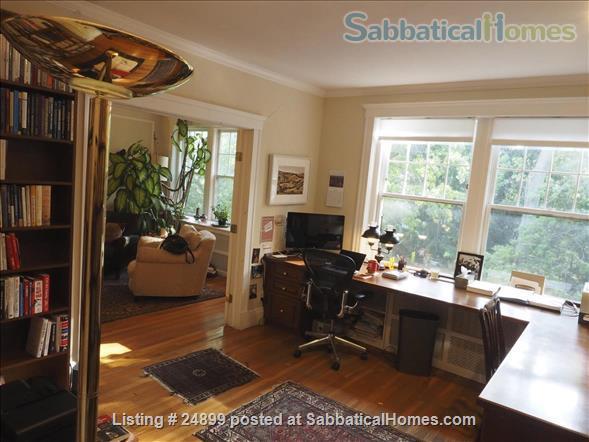 Elegant Boston apartment Home Rental in Brookline, Massachusetts, United States 4