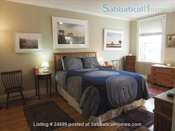Elegant Boston apartment Home Rental in Brookline, Massachusetts, United States 5
