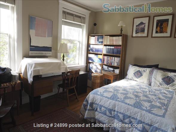 Elegant Boston apartment Home Rental in Brookline, Massachusetts, United States 6