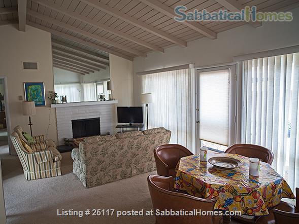 Beautiful Santa Barbara Home Rental in Santa Barbara, California, United States 1