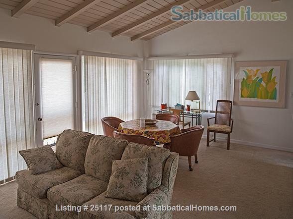 Beautiful Santa Barbara Home Rental in Santa Barbara, California, United States 0