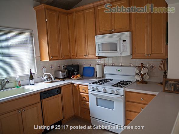 Beautiful Santa Barbara Home Rental in Santa Barbara, California, United States 2
