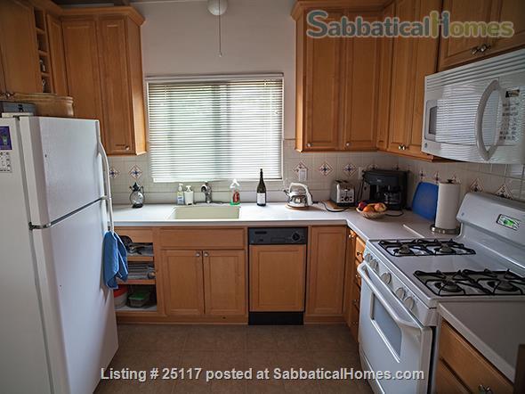Beautiful Santa Barbara Home Rental in Santa Barbara, California, United States 3