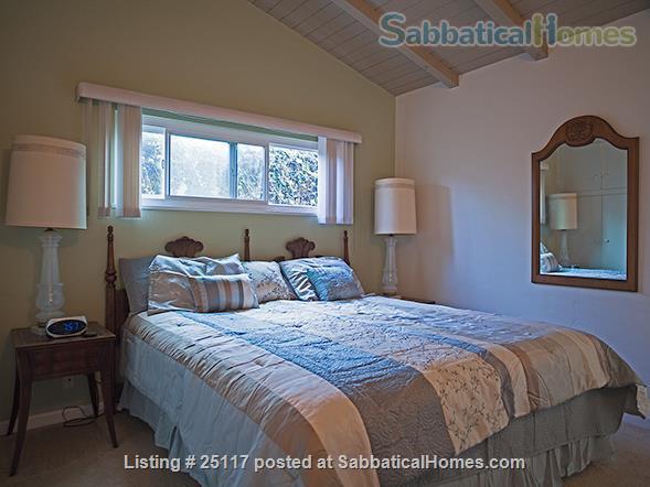Beautiful Santa Barbara Home Rental in Santa Barbara, California, United States 4
