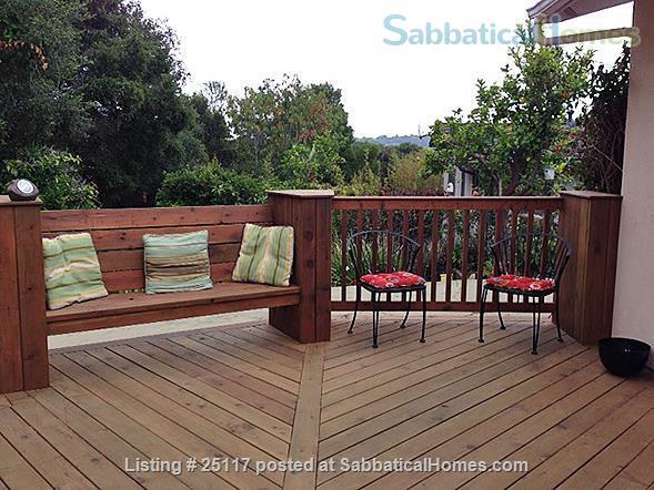 Beautiful Santa Barbara Home Rental in Santa Barbara, California, United States 7