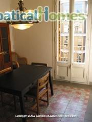 downtown Barcelona apartment Home Exchange in Barcelona, CT, Spain 1