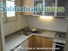 downtown Barcelona apartment Home Exchange in Barcelona, CT, Spain 6