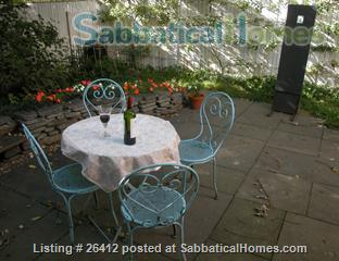 Sunny 2BR furnished apartment in walking distance to Harvard/MIT/ B.U. Home Rental in Cambridge, Massachusetts, United States 2