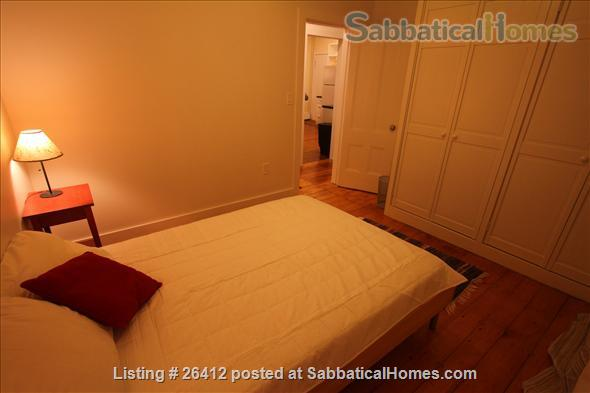 Sunny 2BR furnished apartment in walking distance to Harvard/MIT/ B.U. Home Rental in Cambridge, Massachusetts, United States 8