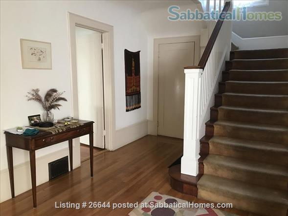 large 3br house in Elmwood neighborhood, Berkeley, CA Home Rental in Berkeley, California, United States 9