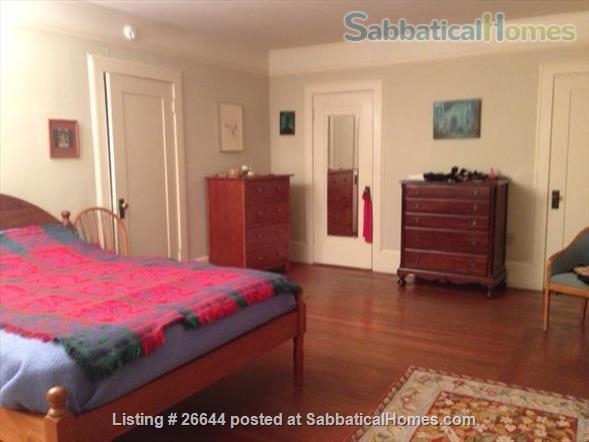 large 3br house in Elmwood neighborhood, Berkeley, CA Home Rental in Berkeley, California, United States 0