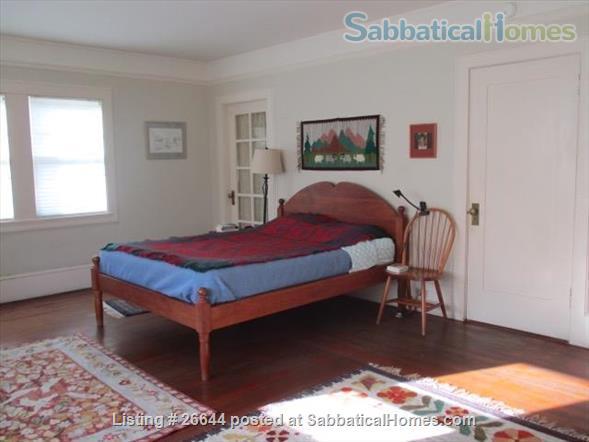 large 3br house in Elmwood neighborhood, Berkeley, CA Home Rental in Berkeley, California, United States 2