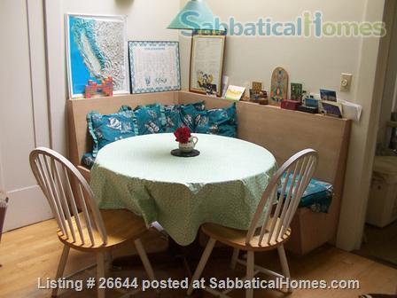 large 3br house in Elmwood neighborhood, Berkeley, CA Home Rental in Berkeley, California, United States 8