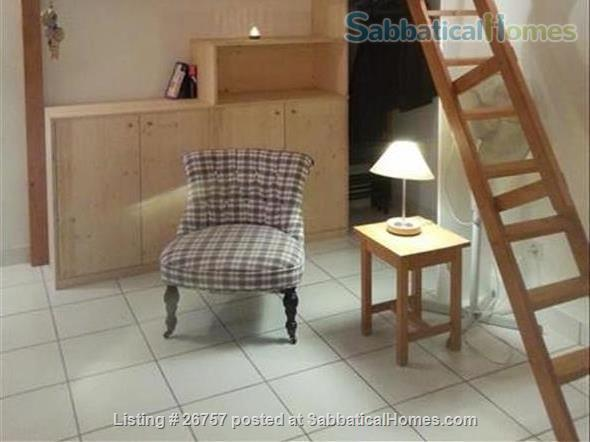 studio near OPERA in Lyon Home Rental in Lyon, Auvergne-Rhône-Alpes, France 2