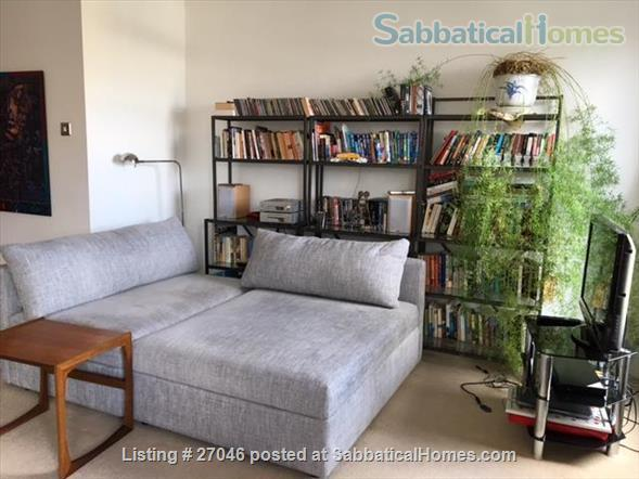Quiet,  light, secure, river condo in heart of SE1 London Home Rental in London, England, United Kingdom 4