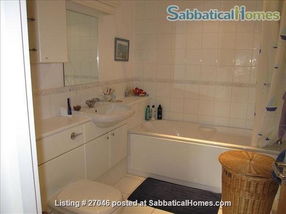 Quiet,  light, secure, river condo in heart of SE1 London Home Rental in London, England, United Kingdom 6