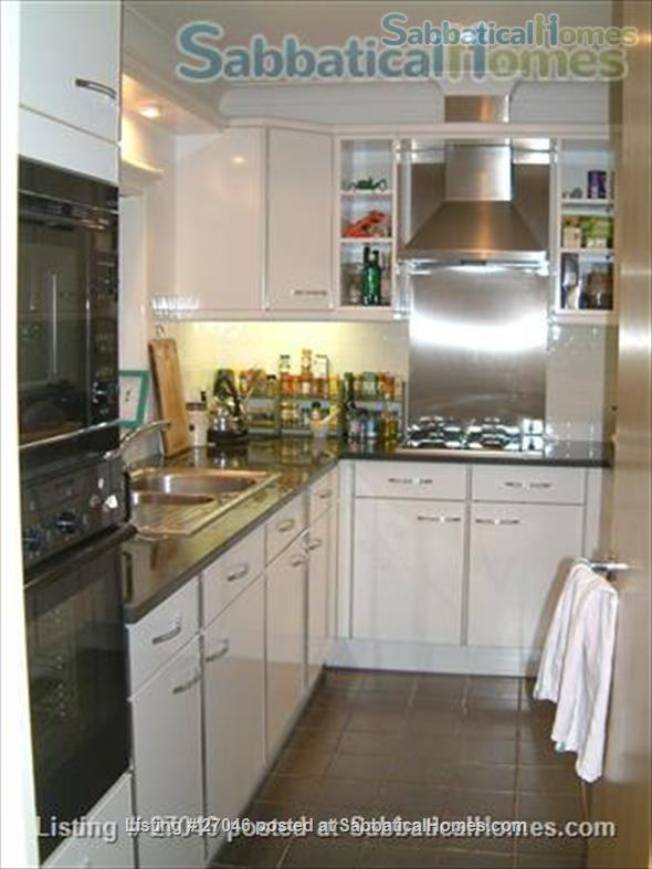 Quiet,  light, secure, river condo in heart of SE1 London Home Rental in London, England, United Kingdom 8