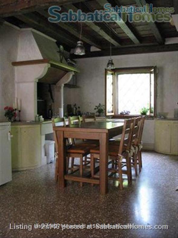 Charming 2 bedrooms house in Venice Home Rental in Venice, Veneto, Italy 0