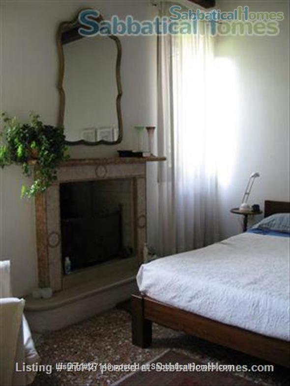 Charming 2 bedrooms house in Venice Home Rental in Venice, Veneto, Italy 4