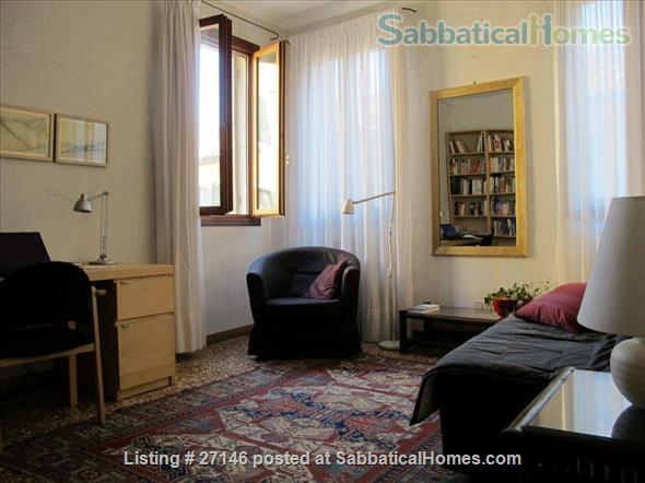 Charming 2 bedrooms house in Venice Home Rental in Venice, Veneto, Italy 5