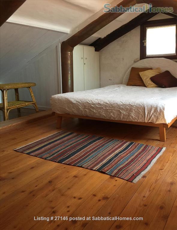 Charming 2 bedrooms house in Venice Home Rental in Venice, Veneto, Italy 8