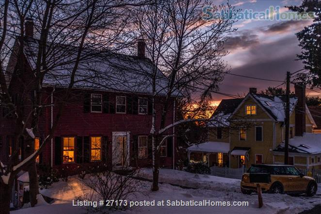 Home in  Stony Creek, academic year rental Home Rental in Branford, Connecticut, United States 9