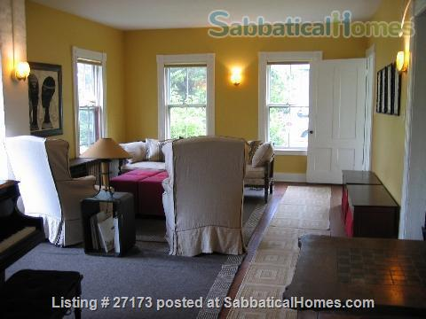 Home in  Stony Creek, academic year rental Home Rental in Branford, Connecticut, United States 3