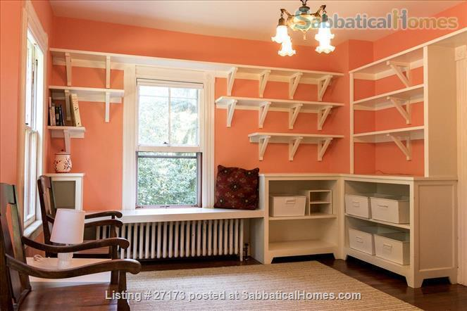 Home in  Stony Creek, academic year rental Home Rental in Branford, Connecticut, United States 4