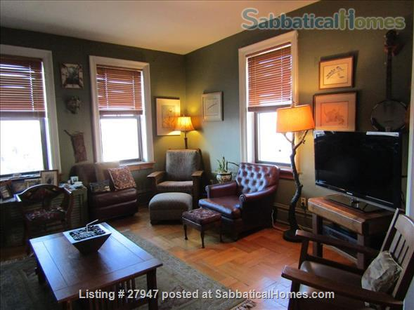 Beautiful apartment only minutes from Manhattan Home Rental in North Bergen, New Jersey, United States 2