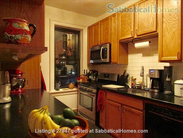 Beautiful apartment only minutes from Manhattan Home Rental in North Bergen, New Jersey, United States 5