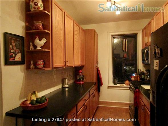 Beautiful apartment only minutes from Manhattan Home Rental in North Bergen, New Jersey, United States 6