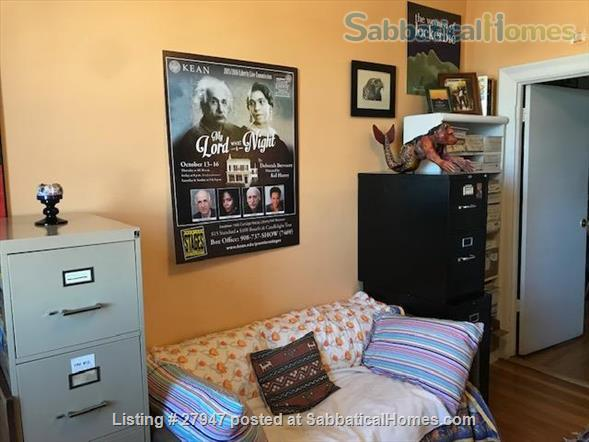 Beautiful apartment only minutes from Manhattan Home Rental in North Bergen, New Jersey, United States 8