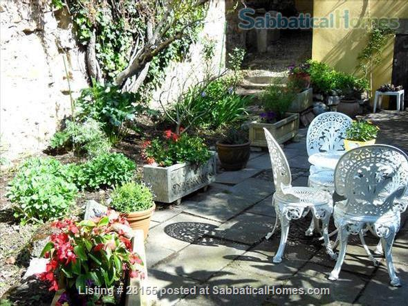 Family home in village of Aniane close to Montpellier Home Rental in Aniane, Occitanie, France 0