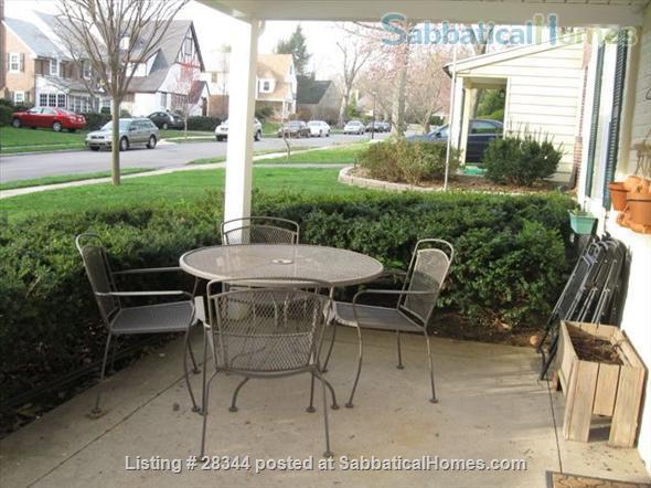 Philadelphia Suburban home (Wynnewood, PA)-SUMMER 2021 Home Rental in Wynnewood, Pennsylvania, United States 0