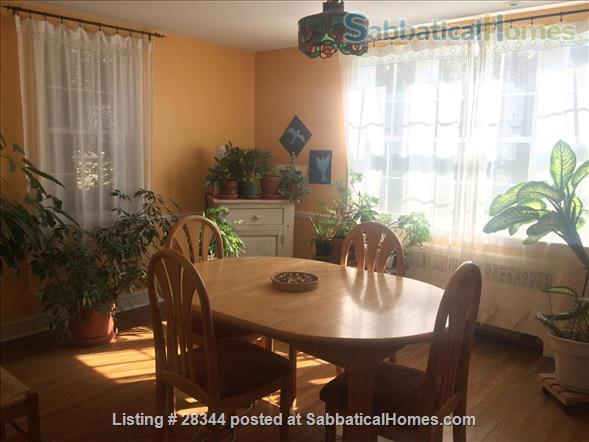 Philadelphia Suburban home (Wynnewood, PA)-SUMMER 2021 Home Rental in Wynnewood, Pennsylvania, United States 3