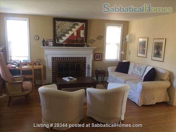 Philadelphia Suburban home (Wynnewood, PA)-SUMMER 2021 Home Rental in Wynnewood, Pennsylvania, United States 4