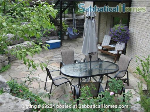 Park Vista From Your Apartment Window Home Rental in Toronto, Ontario, Canada 0