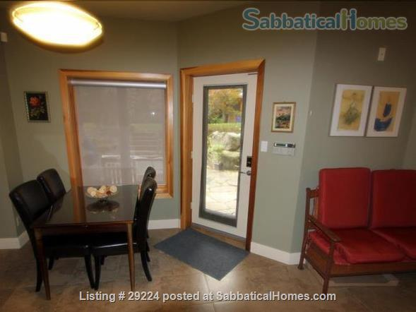 Park Vista From Your Apartment Window Home Rental in Toronto, Ontario, Canada 6