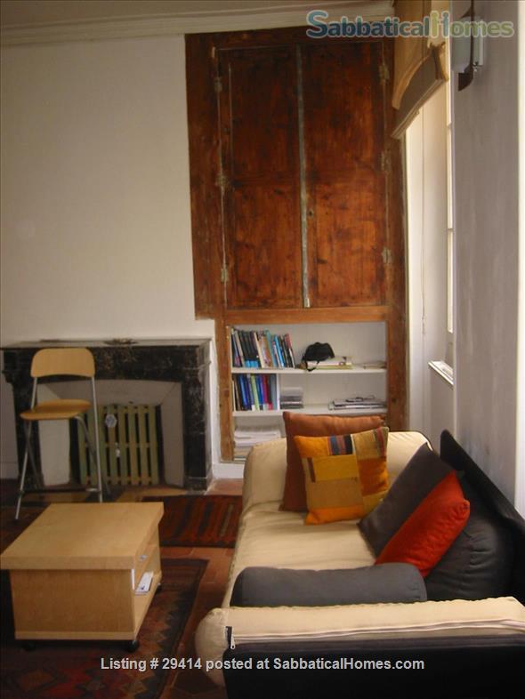 Marais, 2 bedroom available starting  June 1, 2021 Home Rental in Paris, Île-de-France, France 1