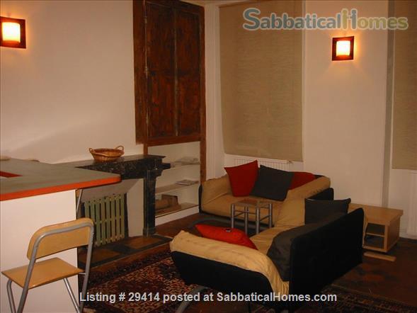 Marais, 2 bedroom available starting  June 1, 2021 Home Rental in Paris, Île-de-France, France 2