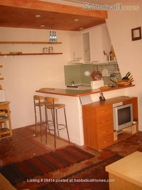 Marais, 2 bedroom available starting  June 1, 2021 Home Rental in Paris, Île-de-France, France 3