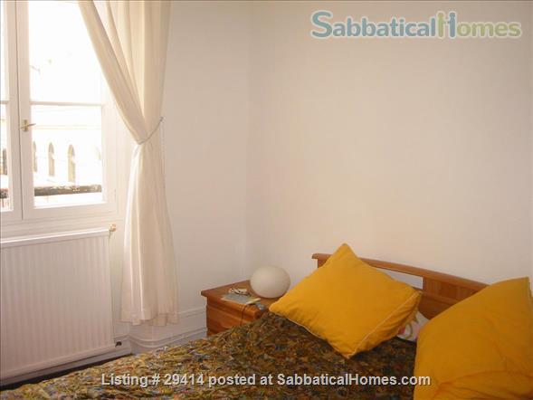 Marais, 2 bedroom available starting  June 1, 2021 Home Rental in Paris, Île-de-France, France 5
