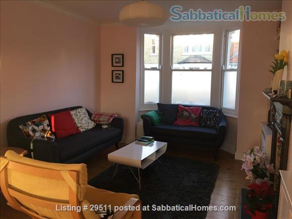 Four bedroom house, summer let -- (depending on COVID) central Oxford Home Rental in Oxfordshire, England, United Kingdom 8