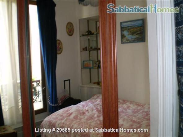 1 brm Montmartre apartment Home Rental in Paris, Île-de-France, France 6